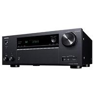 值哭、爆降200元 THX Select认证:ONKYO 安桥 TX-NR686功放