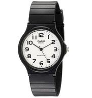 性價比最高的款:Casio 卡西歐 中性樹脂表帶手表 EAW-MQ-24-7B2