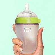 单买好价,Comotomo 可么多么 硅胶软性奶瓶 250ml