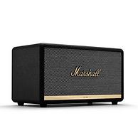 新低!Marshall 馬歇爾 Stanmore II 黑色 藍牙音箱