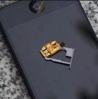 有鎖iPhone ICCID 激活已被封殺