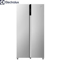 14点:持平618, Electrolux 伊莱克斯 ESE6539TA 风冷无霜 对开门冰箱 650升