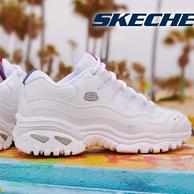 广而告之:Skechers 斯凯奇老爹鞋、熊猫鞋上新