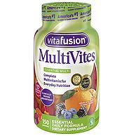 Vitafusion Multi-vite 成人维生素软糖 150粒装