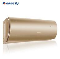 值哭: GREE 格力 京慕 KFR-35GW/NhEaB1W 1.5匹 变频 壁挂式空调