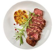 澳洲進口整切,如意三寶 微腌菲力牛排套餐 10片1300g