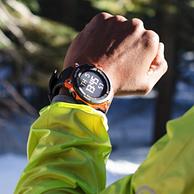 登山徒步助手:Casio 卡西欧 WSD-F20-BK 户外智能GPS运动手表