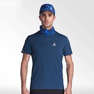 KAILAS 凯乐石 KG710554 男子运动短袖T恤