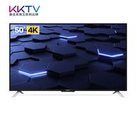 0点:KKTV 50英寸 4K 液晶电视 U50F1