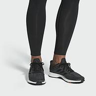 2件!adidas 阿迪达斯 Pureboost DPR 男士跑鞋