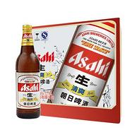 10点:日本 朝日 清爽啤酒 630mlx12瓶x2件