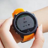 Prime會員、為跑而生: GARMIN 佳明 Forerunner 245 跑步智能手表