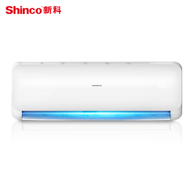 Shinco 新科 初见 KFRd-35GW/FL+3s 空调挂机 1.5匹