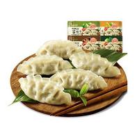 4种口味,韩国 必品阁 王饺子490gx4袋组合装