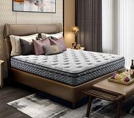 保价818:雅兰 威斯汀酒店护脊版 弹簧乳胶床垫