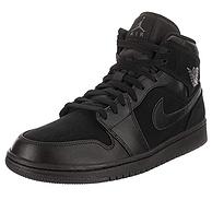 US8/9码,Nike耐克 Air Jordan 1 Mid 乔丹缓震篮球鞋