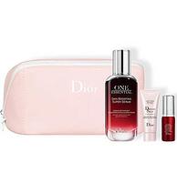 Dior迪奥 ONE Essential 红色1号 焕新密集修护套装(精华 50ml+眼部精华 5ml+美肌修颜乳 7ml)