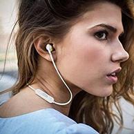 香檳金色款:JBL TUNE205BT 入耳式無線藍牙耳機
