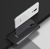 魅族 16th Plus 全面屏游戏手机 6GB+128GB