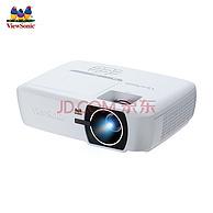 6期免息,ViewSonic 優派  1080P投影儀 PX725HD