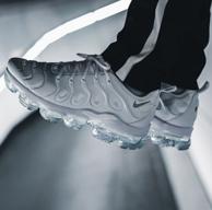 5.9折,Nike Air VaporMax Plus 白武士 男士气垫跑鞋924453