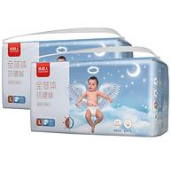南极人 婴儿纸尿裤 S60x2箱