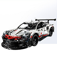 8日0點:LEGO 樂高 科技系列 42096 保時捷 911 RSR