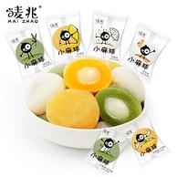 1块1包邮、京东Plus:500g MAIZHAO/唛兆 乳酸菌麻薯糕点