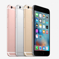 小Q认证二手机: 95新 iPhone 6S Plus 128G 全网通无锁版