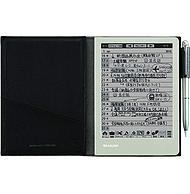 随身携带随时记录,夏普 电子笔记本 WG-S30-B