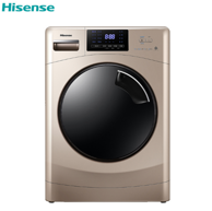 Hisense 海信 HG100DAA122FG 滾筒洗衣機 10公斤