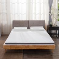 京东自有品牌 佳佰 泰国天然乳胶床垫 200×180×5cm