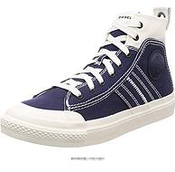Diesel 迪赛 S-astico 男士帆布休闲板鞋
