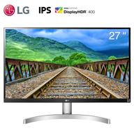 HDR400+IPS屏+4K:LG 27UL600 27寸 IPS顯示器