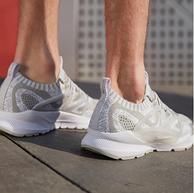 神價格!一體飛織+襪套:英國 斯潘迪 男士襪套運動鞋