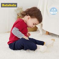 巴拉巴拉 70-100cm 兒童 長袖T恤