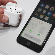 16-18点:新低!Apple 苹果 Airpods2 无线蓝牙苹果耳机 日版