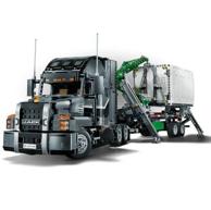 18日0点、低于618: LEGO 乐高 Technic 科技系列 42078 马克卡车