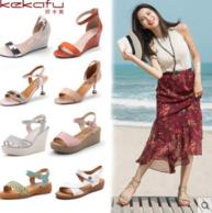 79款、神价格:珂卡芙 女式时尚凉鞋