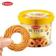印尼進口 Kokola 多口味 曲奇餅干400g