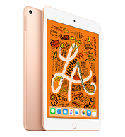 0-2點: Apple iPad mini5 7.9英寸 平板 wlan 64g