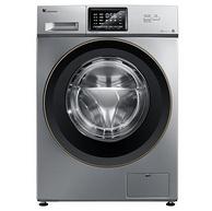 歷史低價:Littleswan 小天鵝 TG100VT712DS5 10公斤 變頻 滾筒洗衣機