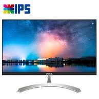 LG原裝IPS屏幕:ZEOL 卓爾 卓悅238 23.8英寸 IPS顯示器(1920×1080、100%sRGB)