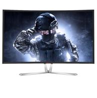 AOC AG320FCH8/3R 31.5英寸 VA顯示器(1920×1080、1800R、120%sRGB)