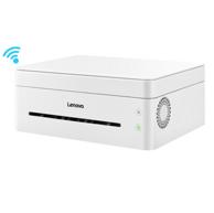 打印+復印+掃描+無線:Lenovo 聯想 小新系列 M7268 黑白激光一體機