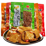 瑪瑙泉 八公山豆腐干 120gx5袋