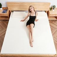 上市公司旗下 泰国进口乳胶:睡眠博士 乳胶床垫 5cm厚 180x200m