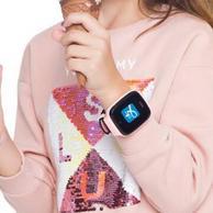 防水+定位、可视频拍照:360 儿童智能4G电话手表7X