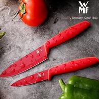 21日0点、买1送1:WMF 褔腾宝 Touch刀具2件套