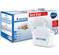 6枚可用大半年:Brita 碧然德 新升级Maxtra+滤芯 英国版